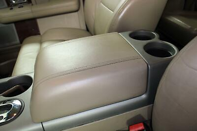 04 08 Ford F150 Center Console Jump Seat Arm Rest W