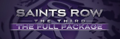 Saints Row: The Third - The Full Package PC *STEAM CD-KEY* 🔑🕹🎮