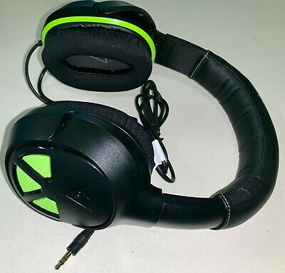 Turtle Beach Wired Gaming Headset for Xbox / PlayStation / PC / Mobile