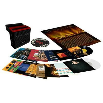 The Tragically Hip Complete Collection 1987-2016 (15 LP Deluxe Vinyl Box Set)