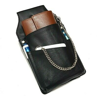 Real Leather Waiter Wallet Waiter's Money Pouch Waiter Holster Waiter Wallet