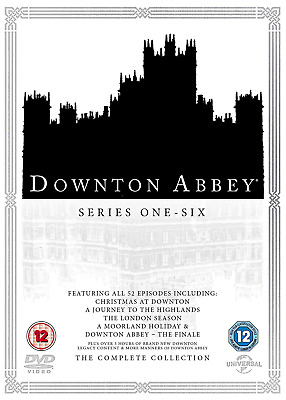 Downton Abbey - The Complete Collection [DVD]