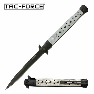 Coltello chiudibile misura BIG lama 14cm TAC FORCE Knife Messer Couteau