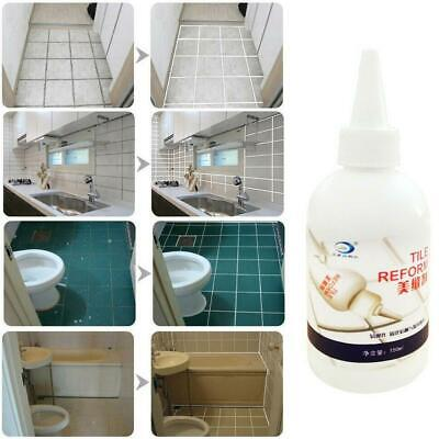 Tile Gap Beauty Grout Epoxy Sealant Aide Repair Seam Filling Reform Wall
