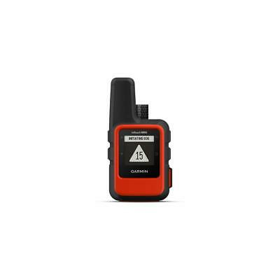 Garmin Inreach Mini, Orange Trigger An Interactive Sos 24/7 Rescue Monitoring