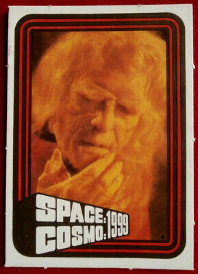 SPACE / COSMO 1999 - MONTY GUM - Card #13 - France 1976