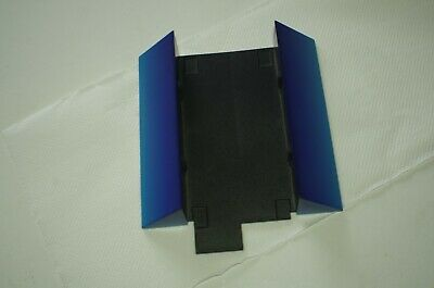 Official Sony Playstation 2 PS2 Vertical Console Stand SCPH-10040 BLUE