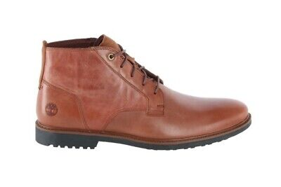 Timberland Lafayette Park Men's Premium Chukka Boot Shoes Size Brown A1QE2 New