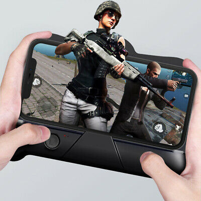 Phone PUBG Game Controller Gamepad w/Cooling Fan Speaker Gamepad For Android IOS