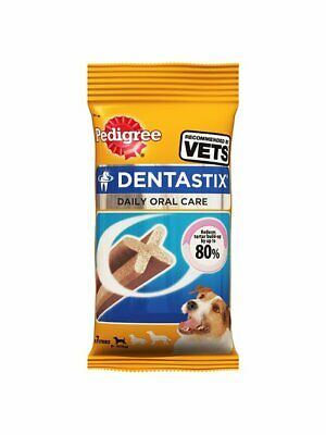 PEDIGREE Dentastix Snack Per Cani Small 5 - 10 kg