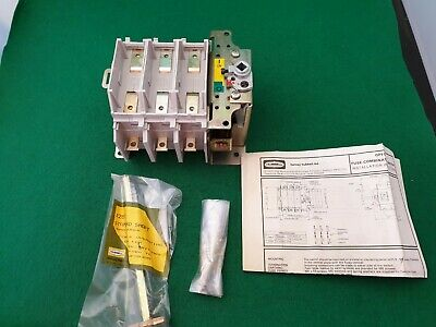 Harvey Hubble 63 Amp Switch Fuse Disconector