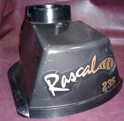 Rascal 235 Electric Heavy Duty Mobility Scooter Front Cowl Shroud Cover