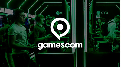 Gamescom 2019 - Tages Ticket - Donnerstag - 22.08.2019 - Code / Key