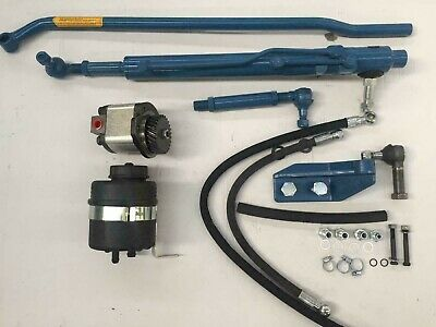 Ford 4000 - 4600 Power Steering Conversion Kit