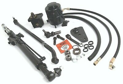 Fiat 550 - 600 - 640 Power Steering Conversion Kit