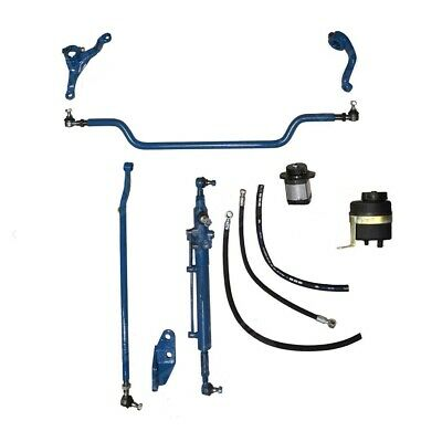 Ford 2000 -2600 - 3000 - 3600 Power Steering Conversion Kit