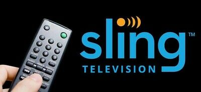 $30 off Sling TV plus STARZ over 2 months and Free DVR for Life -1 Hour DELIVERY