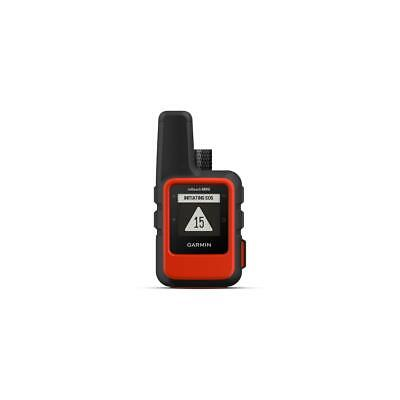 Garmin Inreach Mini, Orange Trigger un Interactifs Sos 24/7 Secours Surveillance