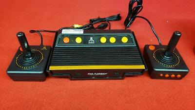 Atari Flashback 9 Gold Classic 720p Game Console w/ 2 Controllers (SS1054026)