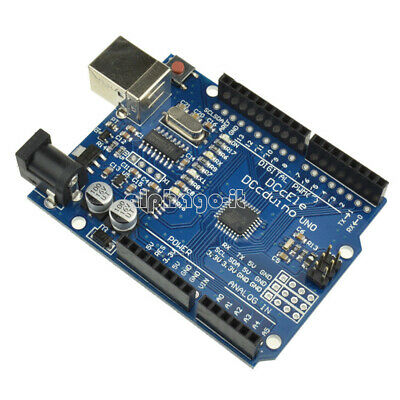 UNO R3 ATmega328P CH340 Board CH340G USB Bloothtooth HC-05 Compatible Arduino T