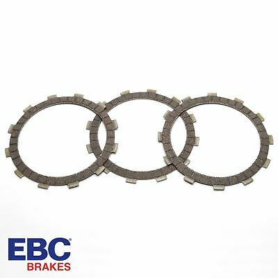 EBC Clutch friction plate kit CK1219 for Suzuki SV 650 N ABS 03-10