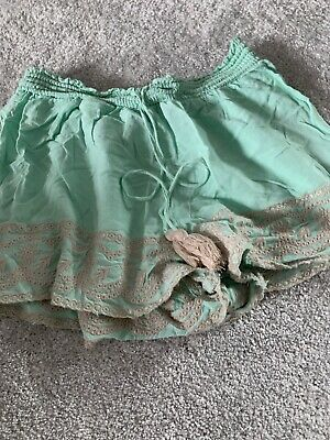 Womens Marks And Spencer Collection Beach Shorts - Size 10