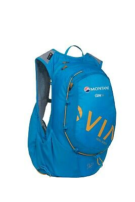 with softflasks 2018 SALES SAMPLE Montane Fang 5 Race Pack