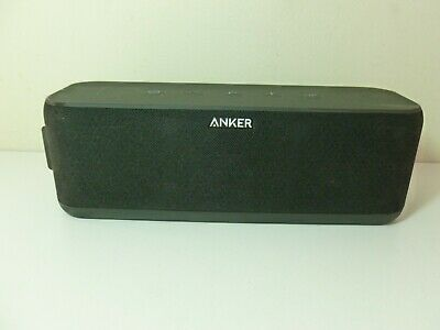 Anker SoundCore Boost A3145 20W Portable Bluetooth Speaker