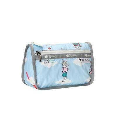 Lesportsac Fifi Lapin Bag Purse Artist In Residence