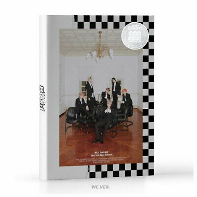 WE BOOM by NCT DREAM The 3rd Mini Album [We Ver.]