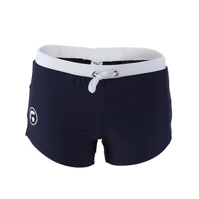 Men's Swimming Swim Shorts Trunks Swimwear Pants Underwear for Summer Beach