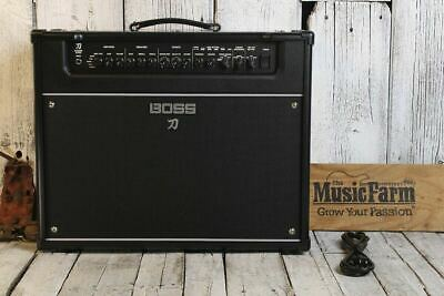 Boss Katana Artist Electric Guitar Combo Amplifier 100 Watt 1 x 12 Amp w FX Loop