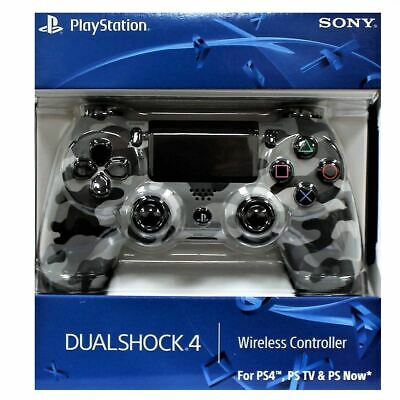 DualShock 4 - Sony PlayStation 4 Wireless Controller - Urban Camouflage