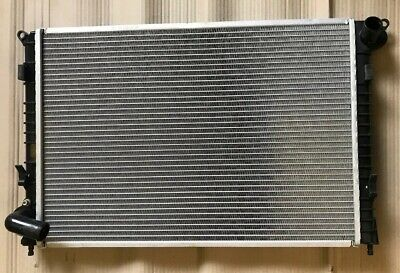 BMW Mini  Radiator 1.4 1.6 R50 R52 01-09 With Air Con Excellent Quality