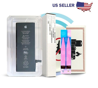 OEM Authentic Apple Internal 2915mAh Battery for Apple iPhone 6 Plus 0 cycle New