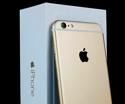 APPLE iPHONE 7 A1778 32GB- GOLD GSM+CDMA UNLOCKED AT&T CRICKET T-MOBILE TELCEL