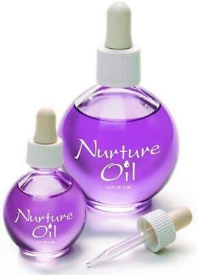 Cuticle Natural Nail Care - Nurture Oil