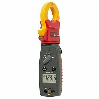 Amprobe ACD-20SW Swivel Clamp Meter with VoltTect