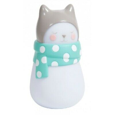 Veilleuse Chat Les petits dodos - Moulin Roty 663250