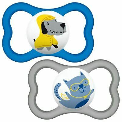 MAM AIR 6+ Soother - Dog/Cat