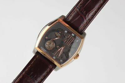 Madison New York Automatic Herrenarmbanduhr