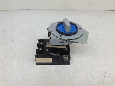 16A Voltage Rating 240 ASTS1610 General Electric ASTER switch 666587 //// 1pc