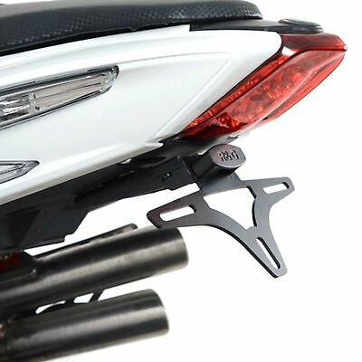 R&G Motorcycle Tail Tidy Licence Plate Holder Benelli TNT 125 17-19