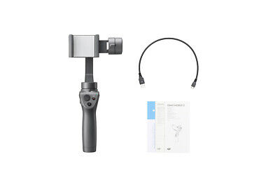 MAKE OFFER ! DJI OSMO Mobile 2 Handheld Smartphone Gimbal
