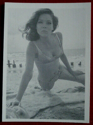 THE AVENGERS - Card #12 - FLASH - Cornerstone 1992  - Diana Rigg