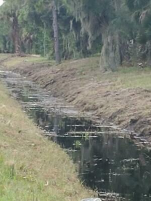 Freshwater Canal Lot | Florida Gulf Beach Community with 6 Golf Courses