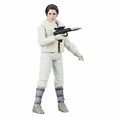 Star Wars: The Empire Strikes Back Princess Leia Organa (Hoth) Figure