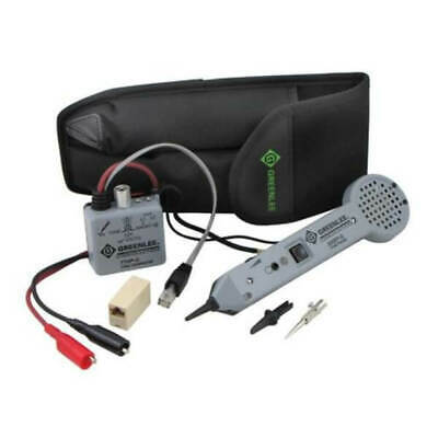 Greenlee 701K-G Tone Generator and Trace Probe Set