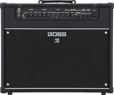 Boss Katana Artist 100-Watt 1x12-Inch Guitar Amplifier