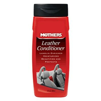 New Mothers Leather Conditioner - 12oz